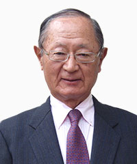 Muneaki Tachibana, President of the Board of Directors